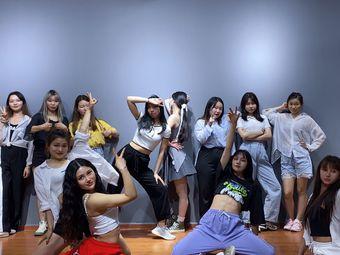 T·Z舞蹈(台州校区)