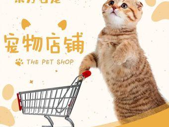 东方名宠•猫狗专卖