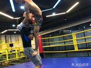 拳武搏击武道馆