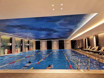 绿地城迦+健身游泳会所