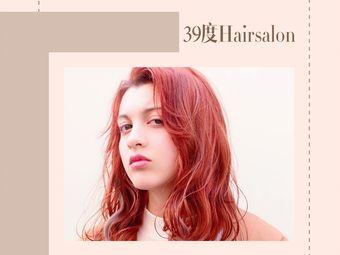 39度Hair Salon(加州店)