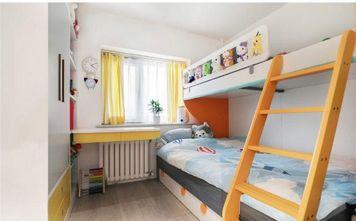 60平米null风格卧室装修图片大全