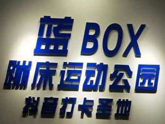 蓝Box蹦床运动公园