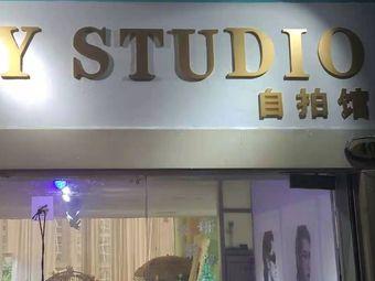 D·Y STUDIO自拍馆