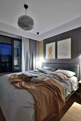 90平米null风格卧室欣赏图