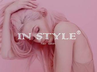 In Style造型(中山里店)