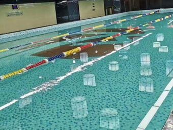 博林游泳馆(东大店)