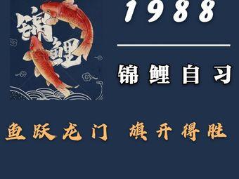1988锦鲤自习室