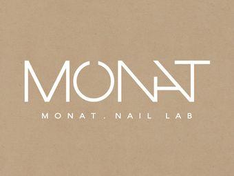 MONAT. NAIL LAB