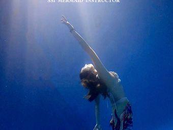 潜羽海洋·美人鱼培训中心