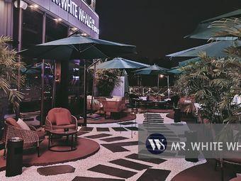 MR.WHITE WHALE   白鲸先生