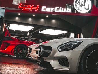 LZH CAR CLUB·飒