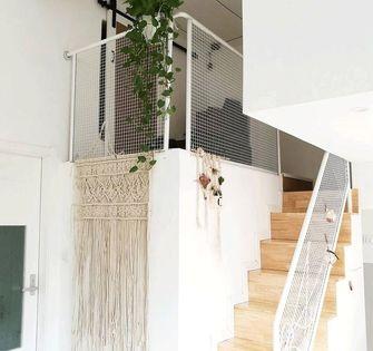 40平米小户型null风格楼梯间设计图