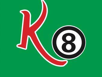 K8台球俱乐部(湘潭路店)