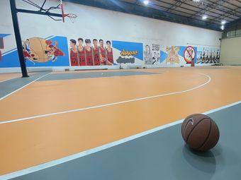 老树根体育馆