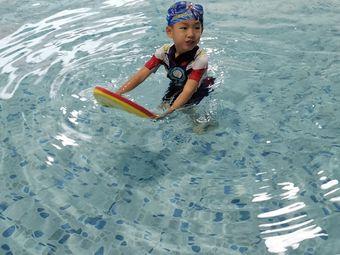 奕贝儿童游泳体能馆