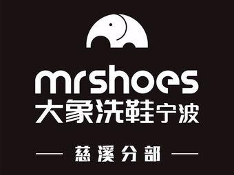 大象洗鞋(慈溪馆)