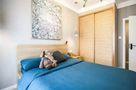 80平米null风格卧室装修效果图