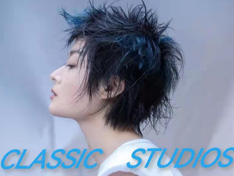 CLASSIC    STUDIOS(梵华里店)