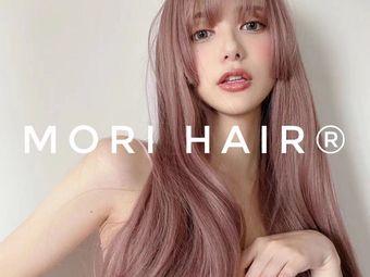 MORI HAIR SALON日式美发沙龙