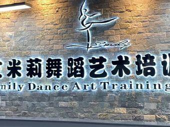 艾米莉舞蹈艺术培训学校