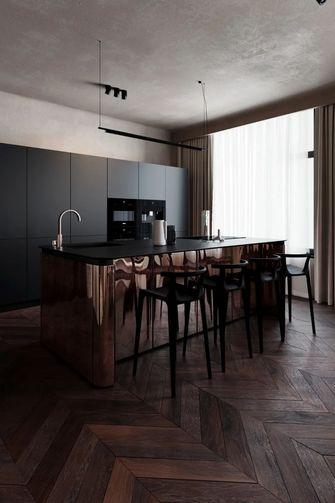 110平米公寓null风格厨房图片大全