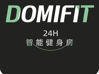 DOMIFIT24H自在健身(城南店)