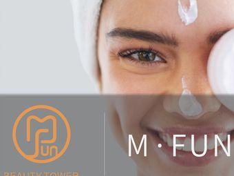 M•FUN美容会所(宜兴万达金街店)