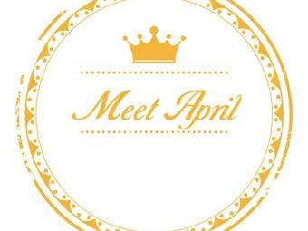 Meet April麦序日式美甲美睫