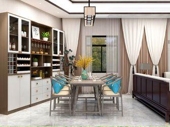 70平米一居室null风格餐厅图片