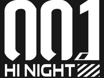 001 HI·NIGHT 音乐现场