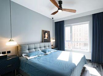 90平米三null风格卧室效果图