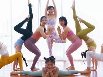 YogaSala瑜伽·普拉提
