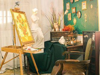 Jimmy吉米画坊•DIY•陶艺•团建
