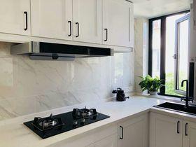 5-10万80平米三null风格厨房图片大全