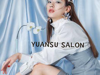 YUANSU SALON 原宿