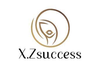 X.Z success形象设计