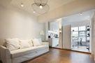 60平米一居室null风格客厅欣赏图