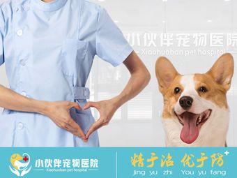 小伙伴宠物医院(寿光店)