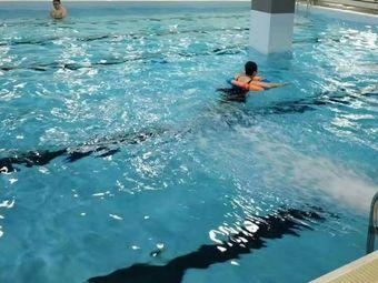 星迈游泳健身