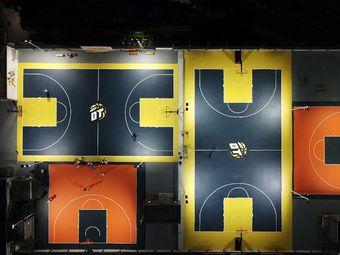 OT天台篮球公园