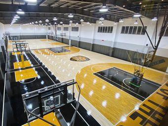 K.O.T.C. 占地為王 美式復合籃球館