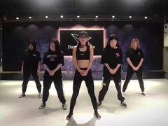 国际js舞蹈培训连锁的图片