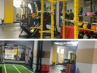 ES健身工作室