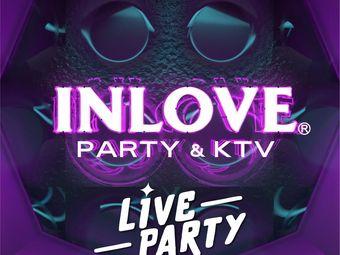 INLOVE KTV(龍湖U城店)
