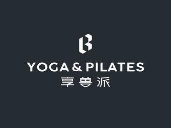 享兽派Yoga&Pilates(东环路店)