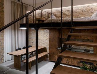 30平米小户型null风格楼梯间装修效果图