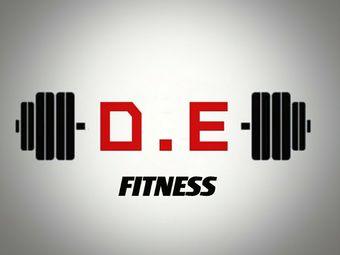 D.E热度健身