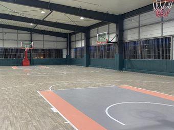 玩动公园(玩动体育篮球馆)