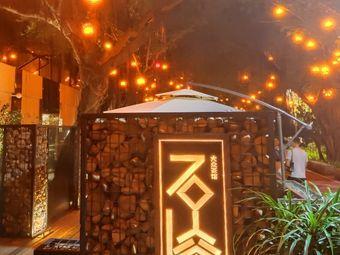 石榕大众茶馆
